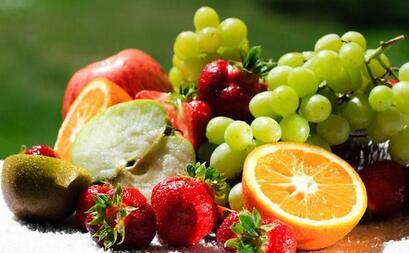 牛皮癣患者可以吃什么水果?